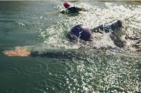 <b>Open Water Swimming</b> | Activities in Bedford at Box End Park