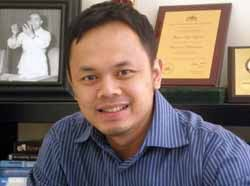Komitmen Bima Arya Tingkatkan IPM Bogor