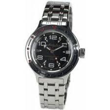 """<b>Часы Восток</b> """"Амфибия"""" - купить российские часы Амфибия в ..."""