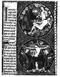 lectio difficilior tania oldenhage jesus labor pain rereading in 1986 caroline walker bynum published an essay that included a series of highly unusual medieval representations of christ one of these images depicts