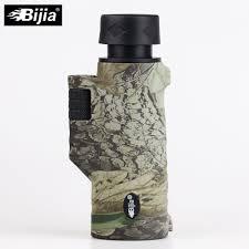 <b>BIJIA 10x42 High Quality</b> 4 colors Multi-coated BAK4 Prism ...