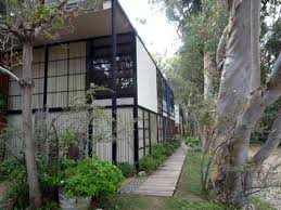 The Eames House or Case Study House No     by Charles and Ray Eames StudyBlue