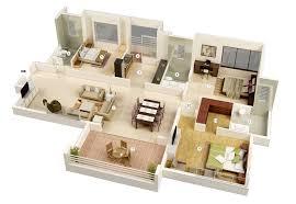 14 3 bedroom bedroom house plans