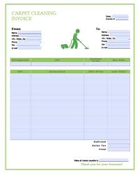 carpet cleaning service invoice template excel pdf word carpet cleaning service invoice template excel pdf word install