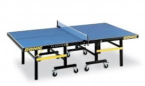 <b>Теннисный стол Donic</b> Persson 25 ITTF Blue купить в Москве ...