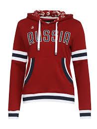 <b>Bosco</b> Sport красная <b>толстовка</b> из хлопка с капюшоном (358108 ...