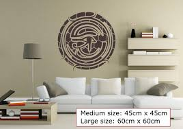 Small Picture Eye of Horus Oriental Wall Decor Wall Stickers Store UK shop