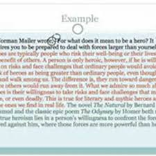 Examples Introduction Essay How Write Introduction Analytical Essay