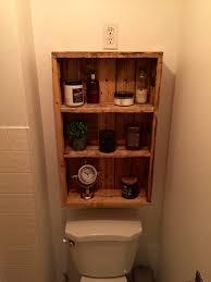 Rustic Wood Medicine Cabinet Rustic Medicine Cabinet Repurposed Pallet Wood Bathroom Ideas