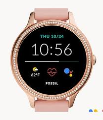 <b>Smart Watches</b>: Shop Best <b>Smart Watch</b> Styles - Fossil