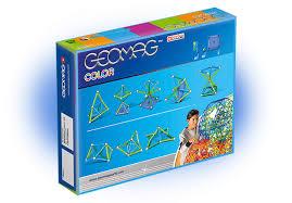 <b>Магнитный конструктор GEOMAG</b> COLOR 261-35 деталей ...