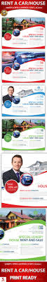 17 best ideas about commercial buildings for rent rent a house and car flyer template graphicriver rent a house and car flyer template