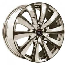 <b>Yamato Goro</b>-<b>no Tokimine</b> alloy wheels - photos and prices