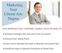 marketing your liberal arts degree liberal arts blog marketing your liberal arts degree