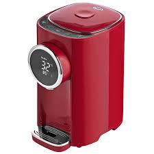 Купить <b>Термопот Tesler TP-5055</b> Red в каталоге интернет ...
