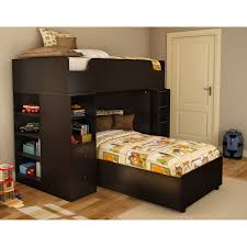 image of modern loft bunk beds amazing twin bunk bed