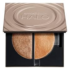 <b>Smashbox Halo Glow</b> Highlighter Duo - Golden Bronze | Free ...