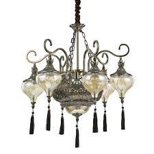 <b>Люстра Ideal lux Harem</b> HAREM SP9 116006 - купить в интернет ...