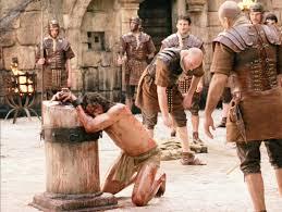 Image result for knees Jesus