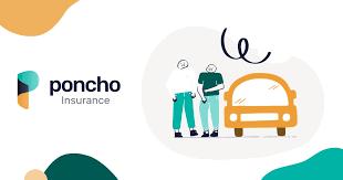 <b>Poncho</b> Insurance