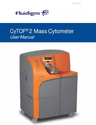 (PDF) CyTOF ® 2 Mass Cytometer User Manual | Manan Bhavsar ...