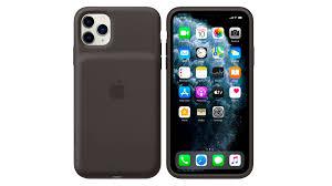 <b>Apple</b> выпустила <b>чехол</b>-<b>аккумулятор</b> для iPhone 11 и 11 Pro
