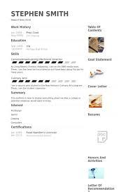 prep cook resume samples   visualcv resume samples databaseprep cook resume samples