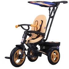 Купить <b>велосипед трехколесный</b> с ручкой RT <b>Icon</b> evoque NEW ...