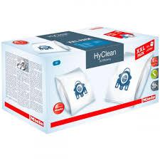 <b>Пылесборники MIELE XXL</b>-Pack <b>GN</b> HyClean 3D Efficiency ...