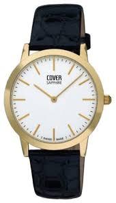 Наручные <b>часы COVER Co124</b>.<b>15</b> — купить по выгодной цене на ...