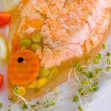 Заливное из красной рыбы - простой и вкусный рецепт из ...
