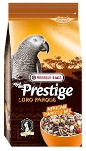 <b>Versele Laga Prestige</b> Premium African Parrot <b>Loro</b> Parque Mix ...