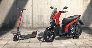 <b>Seat</b> Launches Three New <b>Electric Scooters</b> | Electric Vehicles ...