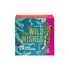 <b>Sephora Collection Wild Wishes</b> Advent Calendar 2020 Exclusive ...