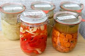 Bildergebnis für gemüse fermentier