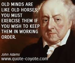 2. John Adams quotes - Quote Coyote- exercise your brain | History ... via Relatably.com