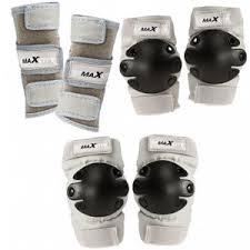 Комплект <b>защиты MaxCity Classic</b> - «Для безопасного катания на ...