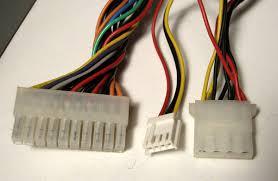 Электрические соединители Molex — Википедия