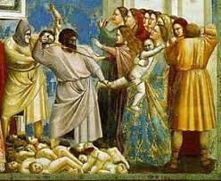 Image result for holy innocents slaughtered