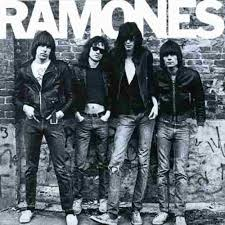 <b>Ramones</b> - 1º Lp - 1976 - <b>180 Gr</b>. | Classic album covers, Greatest ...
