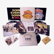 The <b>Traveling Wilburys - The Traveling Wilburys</b> Collection (3-LP ...
