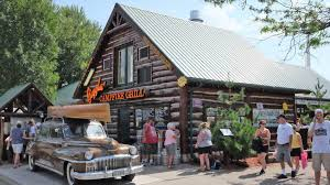Giggles' Campfire Grill | Minnesota State Fair