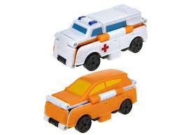 Такси-пикап <b>1Toy</b> Transcar Double Т18281 - Машины
