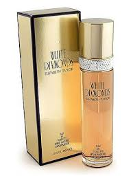 <b>White Diamonds Elizabeth Taylor</b> perfume - a fragrance for women ...