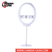 <b>Yongnuo YN128 LED</b> Ring Light White Color - Camera Gear