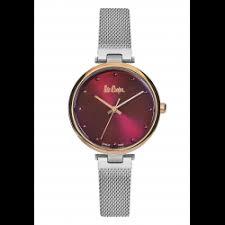 Отзывы о Наручные <b>женские часы Lee Cooper</b>