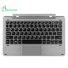 Docking <b>Keyboard</b> /Magnetic <b>Keyboard</b> for <b>CHUWI</b> Hi10x 10.1 Inch ...