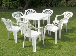 plastic chairs outdoor furniture cheap plastic patio furniture