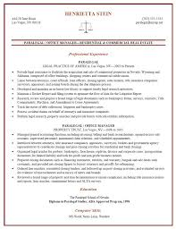 senior litigation paralegal resume law resume paralegal resume sample legal resumes