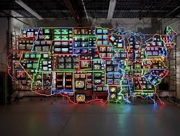 Image result for nam june paik
